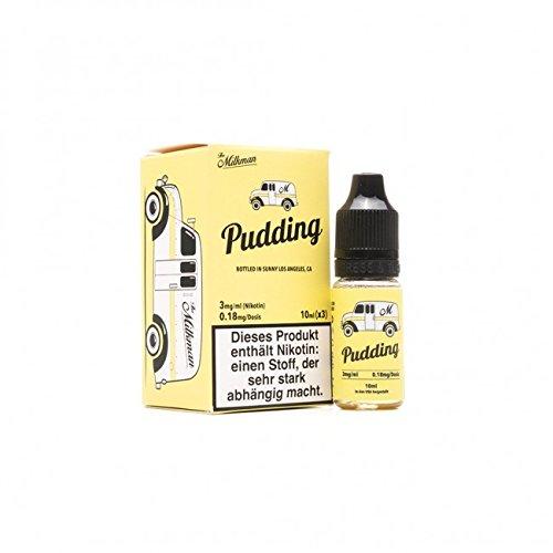 The Milkman Pudding 30 ml