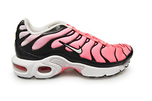 8a5c9bf229 Nike Air Max Plus TN1 Tuned Junior Youth Girls Shoes (UK 5.5) - Buy Online  in UAE. | Misc. Products in the UAE - See Prices, Reviews and Free Delivery  in ...