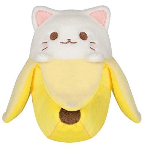 Bananya Plush Figure Bananya 15 cm Funko Peluches