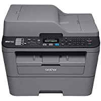 Brother MFC-L2700DW All in one Duplex and Wireless Laser Printer