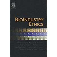 BioIndustry Ethics (English Edition)