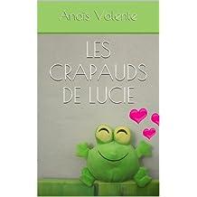 Les crapauds de Lucie