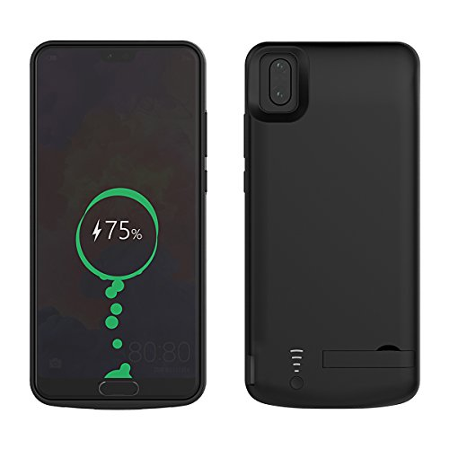 casefirst Huawei P20 Battery Case, Portable Charging Case for Huawei P20 Extended Battery Juice Pack Power Bank () T9-power-pack