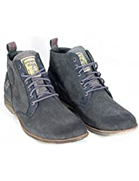 a328a971d8e Amazon.es  ante - Botas   Zapatos para hombre  Zapatos y complementos