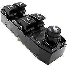 NNAA Master Elevalunas Interruptor para Chevrolet Optra Daewoo Lacetti OEM # 96552814