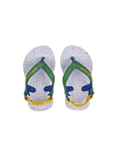 Sandales Bébé Garçon Amazonas Eco Baby Multicolore Multicolore