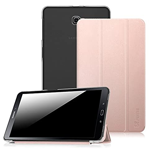 Coque Samsung Galaxy Tab A 10.1 - Fintie Ultra Slim Smart Case étui Housse Cover Support Léger avec Auto Réveil / Veille pour Samsung Galaxy Tab A 10,1