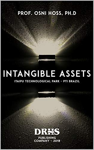 Intangible Assets: Itaipu Technological Park – PTI Brazil (English Edition)