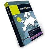 Teleatlas Tele Atlas VDO Europe+MRE 10 CD package supercode 2014/2015
