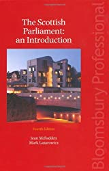 The Scottish Parliament: An Introduction by Jean McFadden (2010-02-16)