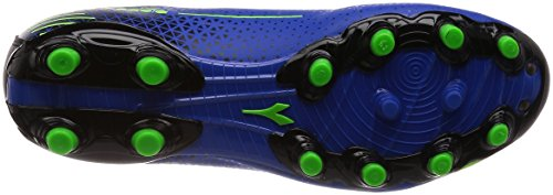 tri De Azul 7 Verde Hombre Fútbol Zapatos Mg14 Diadora Azzurro Ácido nero vwIqx7E