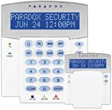 K32LCD PARADOX SECURITY Sistema de alarma antirrobo teclados K32LCD