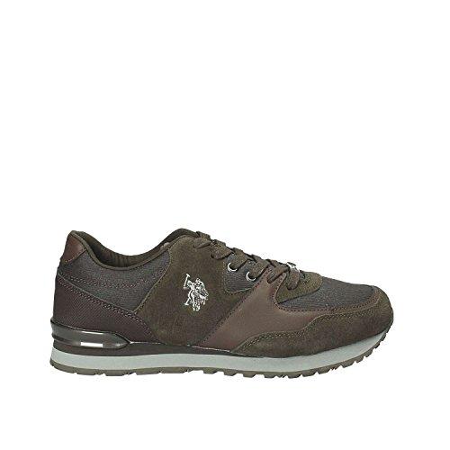 U.s. Polo Assn. TABRY4128W7/ST1 Sneakers Man Verde