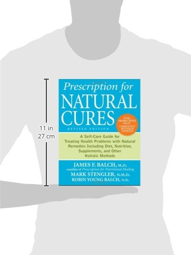 Zoom IMG-2 prescription for natural cures a