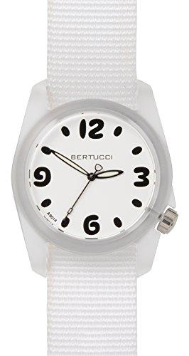 Bertucci donna Moondust orologio sportivo, corrispondenza cinturino in nylon e quadrante–11037