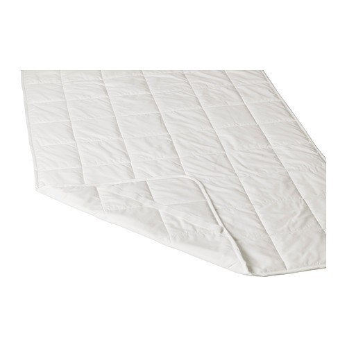Ikea-kungs-mynta-Coprimaterasso-in-Bianco-140-x-200-cm