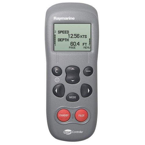 RAYMARINE SmartController für Autopilot (E15023) (Autopilot Raymarine)