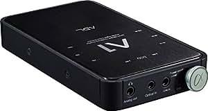 ADL Amplis casque portables A1 Noir