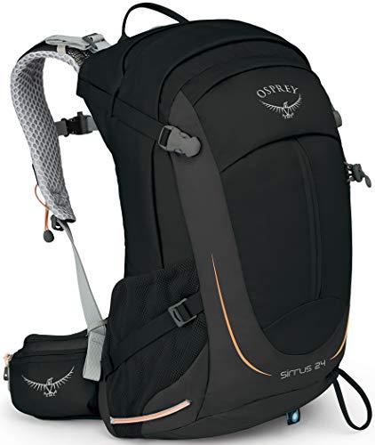 Osprey Sirrus 24 Backpack Women Black 2019 Rucksack -