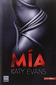Mía par Katy Evans