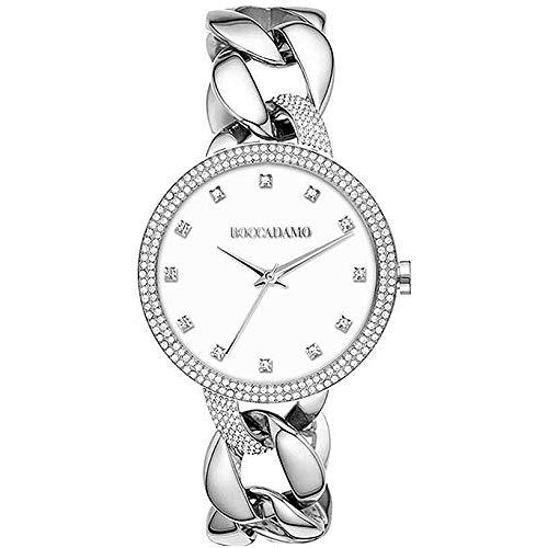 orologio solo tempo donna Boccadamo Lady B trendy cod. LB003