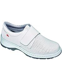 Dian 1900 O1 FO - zapatos anatomicos - talla 43 - azul ExbOUFhP