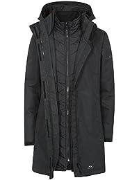 e Trespass Giacche Amazon Donna Abbigliamento cappotti it F7Rqgqw