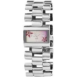 Excellanc Women's Watches 152423800026 Metal Strap
