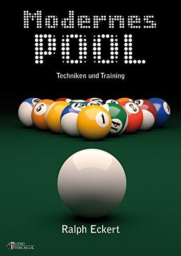 Modernes Pool, Techniken und Training (Pool Übung)