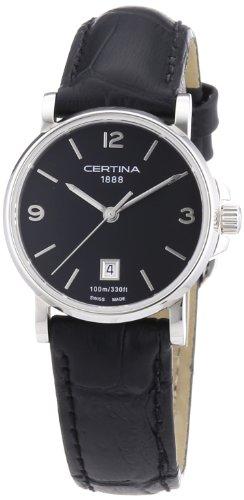 Certina C017.210.16.057.00