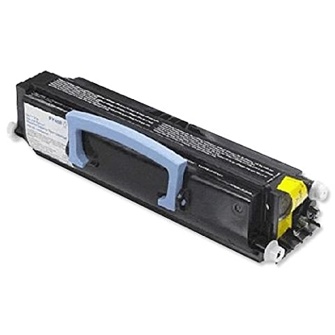 Dell No. MW558 Laser Toner Cartridge High Yield Page Life 6000pp Black Ref 593-10237