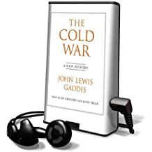 The Cold War (Playaway Adult Nonfiction)