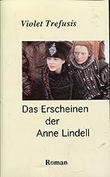 Trefusis, Violet - Das Erscheinen der Anne Lindell