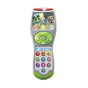 Leapfrog Light up Remote, Green