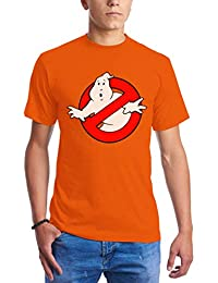 Ghostbusters Movie Ghost Stop Cool Halloween Funny Style Camisetas para  Hombre 827c7c50ebc