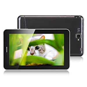 "FREELANDER PX2 TABLET PC TACTILE 7"" 1024x600 ANDROID 4.2 QUAD-CORE PHABLET TABLETTE DUAL SIM GPS BLUETOOTH WIFI HDMI"