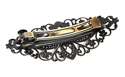 axy Vintage Haarklammer SERIE 10 Hairclip (Modell 1) -