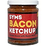 Syms Pantry Bacon Ketchup - 300g (Tomato Sauce with Bacon Relish)
