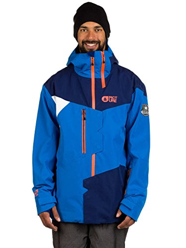 Herren Snowboard Jacke Picture Nova Jacket