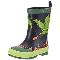 Viking Drage, Unisex Kids' Rubber Boots