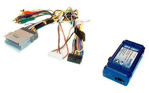 Pac rp3-gm11Radio Ersatz Schnittstelle für Select GM Fahrzeuge ohne on-Star (Impala Zubehör 2003)