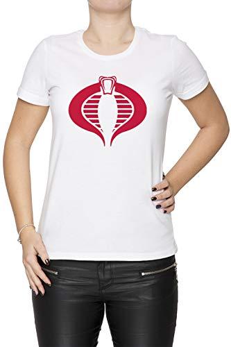 n T-Shirt Rundhals Weiß Kurzarm Größe XS Women's White T-Shirt X-Small Size XS ()