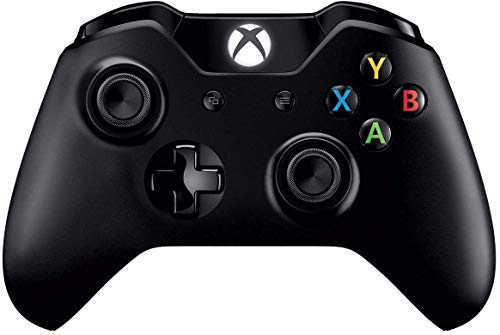 Microsoft - Mando Bluetooth + Cable Xbox One