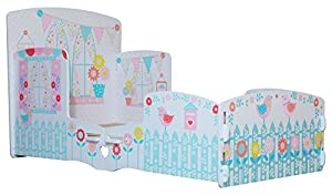 Country Cottage junior Bed