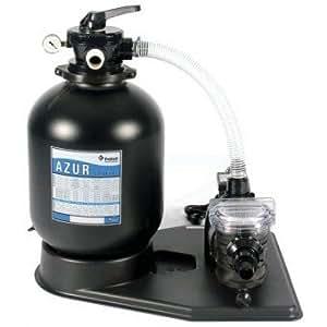 Kit de filtration 5m3 Pentair