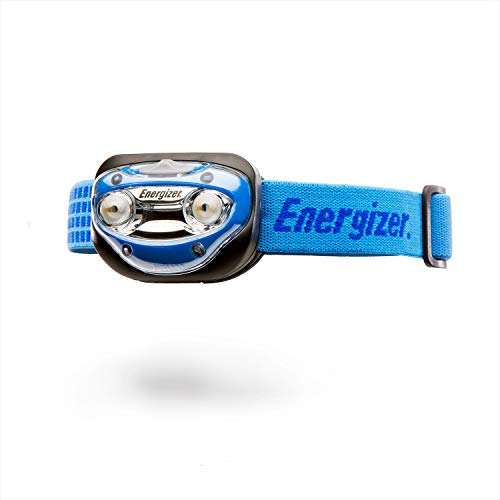 Lampe frontale Energizer Vision Headlight -100 Lumens