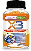 Potente Cúrcuma Orgánica con Glucosamina, Condroitina y Colágeno   Elimina el dolor en músculos, articulaciones y huesos...