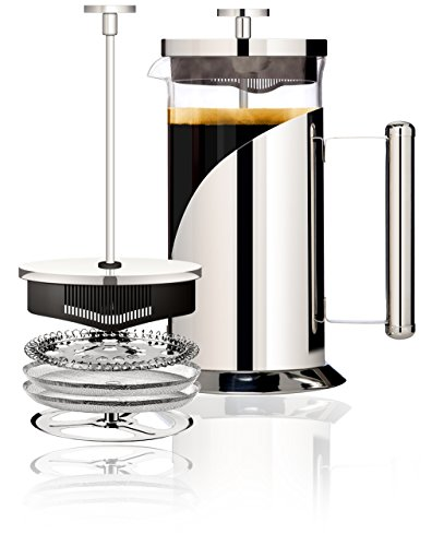 cafe-du-chateau-french-press-8-cup-4-level-filtration-system-304-grade-stainless-steel-heat-resistan