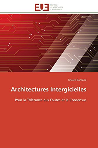 Architectures intergicielles par Khaled Barbaria