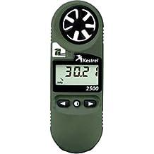 Kestrel 2500NV Pocket Weather Anemometer - Olive Drab